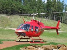"""Black Hills Aerial Adventures, """"8-10 mins flight was $100 per person. What a great way to see Mt Rushmore"""""""