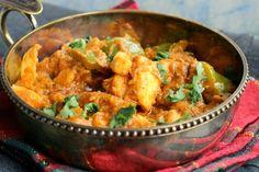 Merry Tummy: Hydrabadi Paneer, Spicy Cottage Cheese Stir Fry