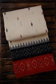Cotton Saree Designs, Saree Blouse Neck Designs, Bridal Blouse Designs, Kurta Designs, Chanderi Silk Saree, Ikkat Saree, Silk Sarees, Clothes Women, Woman Clothing