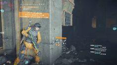 [AG-175] The Division Underground Co-op  ディビジョン アンダーグラウンド 野良協力プレイ