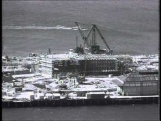 1973: Sydney Opera House: a brief history of its design and construction
