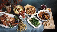Martha Stewart's Tips For Hosting Your First Thanksgiving Dinner