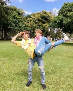 DaeHyun & JongUp