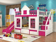 Двухъярусная детская кровать Shu Yue furniture, продается в интернет магазине Nazya.com за 9946 рублей. Двухъярусные детские кровати, огромный выбор с доставкой по всей России.