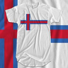 National Flag Iron On T-Shirt Transfer Print France