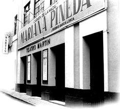 Teatro Martín