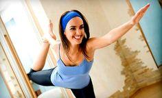 East Village Yoga & Pilates