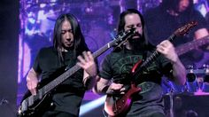 Dream Theater - The Dance Of Eternity [Breaking The Fourth Wall]  BADASS