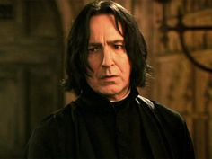 Severus Snape - Harry Potter: Into The Fire Professor Severus Snape, Snape Harry, Harry Potter Severus Snape, Severus Rogue, Albus Dumbledore, Draco, Harry Potter Sequel, Harry Potter Characters, Harry Potter World