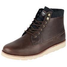 Breton Boot