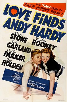 Love Finds Andy Hardy posters for sale online. Buy Love Finds Andy Hardy movie posters from Movie Poster Shop. We're your movie poster source for new releases and vintage movie posters. Old Movie Posters, Classic Movie Posters, Classic Movies, Vintage Posters, Old Movies, Vintage Movies, Great Movies, Movies 2014, Vintage Classics