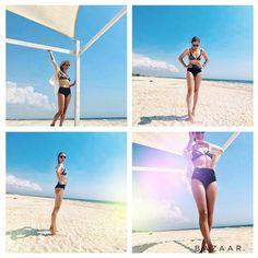 Antonina Latayko – swimwear