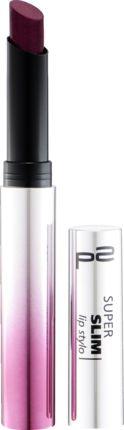 p2 cosmetics Lippenstift super slim lip stylo deep grape 060, € 2,95
