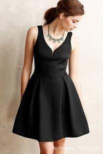 Vestidos 2015 Women Summer Sexy Backless V-Neck Dress Elegant Vintage Evening Party Dresses Vestidos De Festa Roupas Femininas