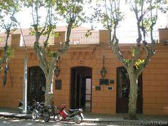 Casa del General, Durazno. Rivera's house. Now a museum.