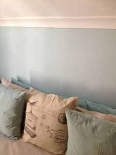 Love this color I painted my room