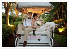 golf cart :)