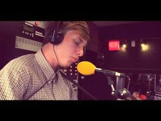 Give me one good reason Why I should never make a change And baby if you hold me Then all of this will go away  by George Ezra - Budapest (BBC Introducing in the West Session)