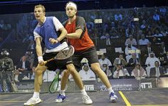 World Squash Open: past winners in pictures - Telegraph
