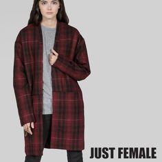 Oversized fashion ;) Kimono available @ TTHC  Just Female