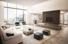 Project Fitzroy – Coming Soon Fitzrovia Penthouse London - 2016