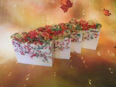 Apple Sage Soap Apple Soap Sage Soap by CindysBathCreations