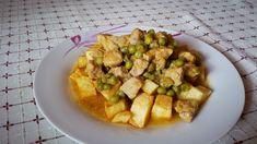 Brassói aprópecsenye (falra hányt borsó?!😁) Food, Essen, Meals, Yemek, Eten