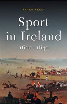 Examines the main sports played in Ireland from the beginning of the seventeenth century to the Great Famine. In this period, certain medieval sports (such as archery and falconry) gave way to new recreations, while others (such as hunting) were restructured in a way that mirrored modern needs.