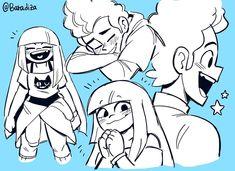 Rick And Morty Time, Autodesk Sketchbook Tutorial, Character Art, Character Design, Cartoon Fan, Digital Art Tutorial, Fanart, Anime Sketch, Cool Cartoons