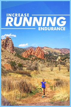 How to run farther without hating it! Tips to increase endurance