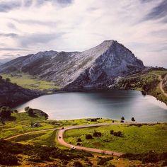 W.O.W.. Picos de Europa #Asturias #ComparteAsturias lostflood