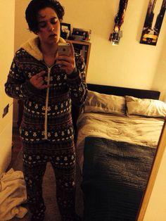 Brad is Christmas asf
