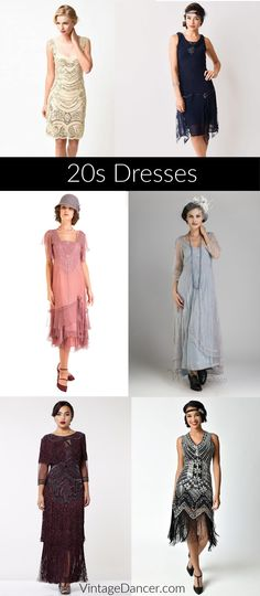 1920 S Style Dresses Fler To Gatsby