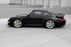 RUF great cars grossly overpriced and overrated.
