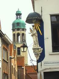 ANTWERPEN St Andries (St Andrew)