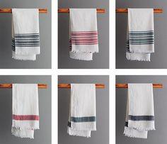 Kitchen towels Samuji Koti / Samuji Koti -keittiöpyyhkeet