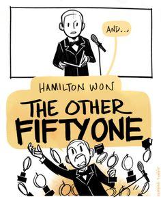 A throwback to Hamilton at the 2016 Tony Awards Alexander Hamilton, Hamilton Musical, John Laurens, Hamilton Fanart, Hamilton Lin Manuel Miranda, Aaron Burr, Broadway, Theatre Nerds, Fandoms