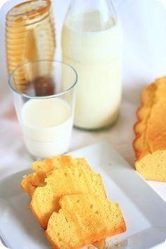 Cornbread sans gluten (pain au maïs)