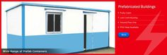 Portable cabins- Low Cost housing satec.co.in Satec is one of the leading names in the Solar module mounting, portable cabin and Low cost Housing Industry with its promise of trust and quality.