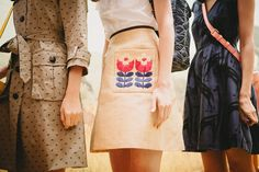 Style me pretty in the jungle: ORLA KIELY S/S 2014! | Art And Chic