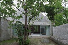 Kazunori Fujimoto · House in Nasu DiAiSM TJANN ACQUiRE UNDERSTANDiNG ACQUiRE DeSiGN UNDERSTANDiNG ATTAism atElIEr dIA