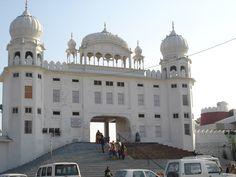Takht Sri Keshgarh Sahib, Anandpur Sahib, Punjab