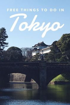 Tokyo doesn't have to be expensive! There are plenty of FREE things to do in Tokyo, Japan. From historical temples and epic observation decks to national museums and hidden gardens, Tokyo has it all!