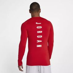 2780f54285 Jordan 23 Alpha Men's Long-Sleeve Basketball Top now for only Get while  it's HOT!
