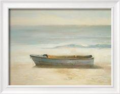 Tranquil Shore Julisteet tekijänä A. Micher AllPosters.fi-sivustossa