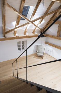 Galería - Renovación de una Casa de Campo / Buero Philipp Moeller - 11
