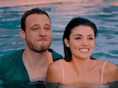 Hande Ercel, Turkish Actors, Actors & Actresses, Drama, Love, Stars, Couple Photos, Couples, Character