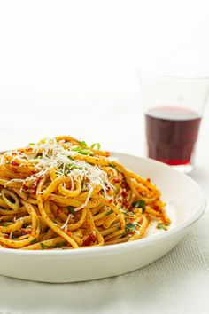 Pasta Recipes, Cooking Recipes, Healthy Recipes, Confort Food, Canadian Food, Pasta Noodles, Italian Pasta, Pasta Dishes, Food For Thought