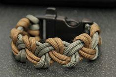 Category: » Bracelet - Paracord - ID