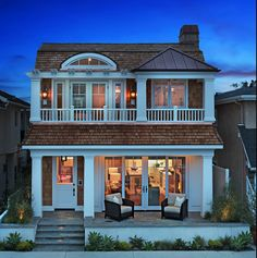 Beautiful beach house | Eat.Drink.Shop.Love